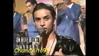 Los Sabrosos Del Merengue - Fiera Callada - Soltero Y Sabroso  90's