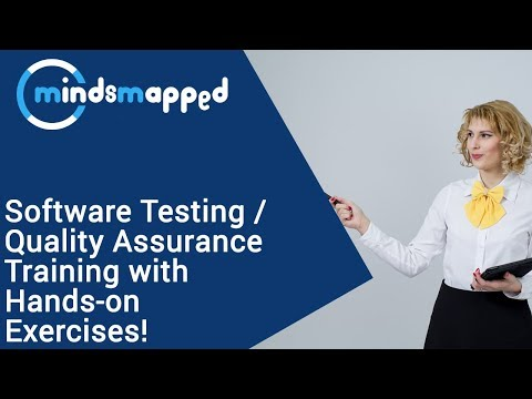 Software Testing / Quality Assurance (QA) Training with Hands-on ...