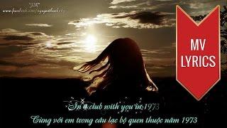 1973 | James Blunt | Lyrics [Kara + Vietsub HD]