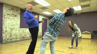 'DWTS' season 19 Finale teaser: Len Goodman visits Sadie Robertson and Mark Ballas