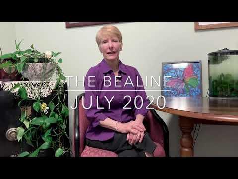 The BeaLine July 2020