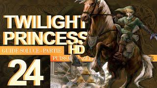 Soluce Twilight Princess HD : 24