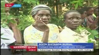President Uhuru Kenyatta to attend the burial of former housing minister Soita Shitanda