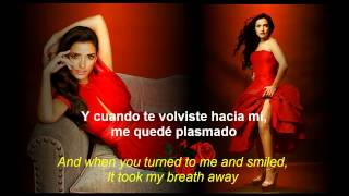 Chris de Burgh - Lady in Red (subtitulos en Español & English) HD by WarriorMiklo