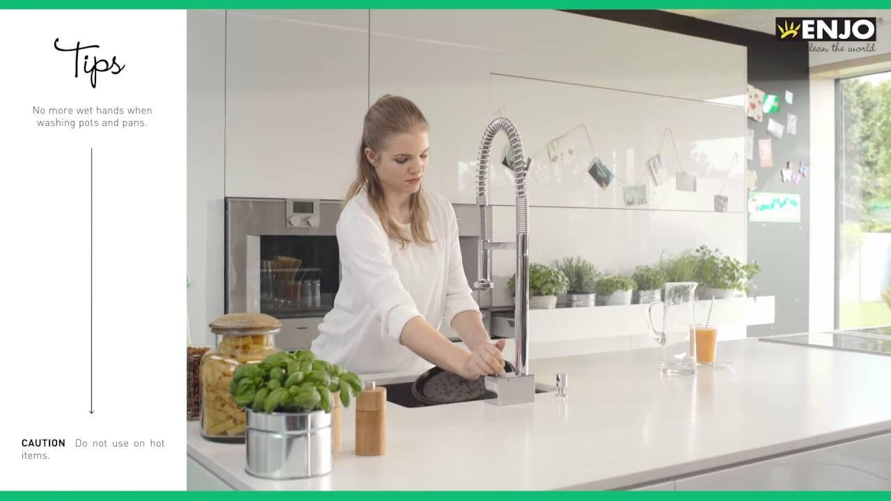 Kitchen Maid - ENJO