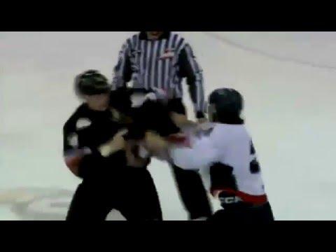 Tyler Wong vs. Michael Zipp
