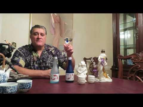 Review: Tozai Japanese SAKE, ginjo