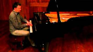 Nathanael Provis - Unfailing Love - By Pelle Karlsson
