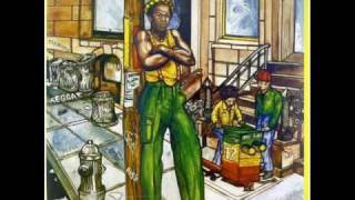 Barrington Levy - Poorman Style