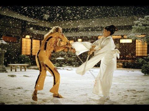 Убить Билла    O- Ren Ishii vs the Bride