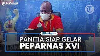 Panitia Sudah Siap Gelar Paralimpiade Nasional XVI Papua: Pembukaan Berlangsung di Stadion Mandala