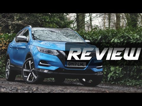 2018 Nissan Qashqai Review - The Best Seller? | Music Motors