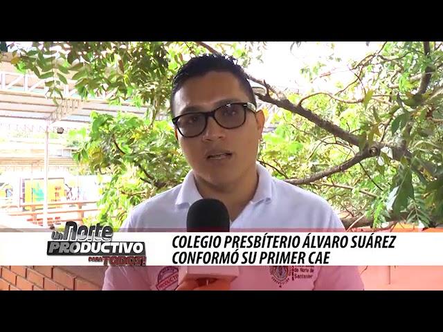 PAE SIGUE APOYANDO LA CONFORMACIÓN DE COMITÉS DE ALIMENTACION ESCOLAR CAE