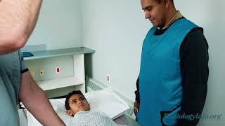 Your Radiologist Explains: Voiding Cystourethrogram (Spanish)