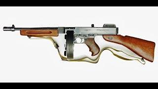 軍武器硏 第二十八集 2017年11月24日C 第三節: 德製MP5衝鋒槍停止供應香港警察 / 一次大戰催生出衝鋒槍成戰壕掃把 / 衝鋒槍與機關槍的分別 / 美製湯普森衝鋒槍 / 軍警賊通用武器