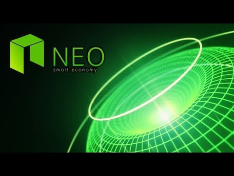 NEO Antshares Cryptocurrency: NEON Wallet - Mac Accessible & One Click Gas Claim