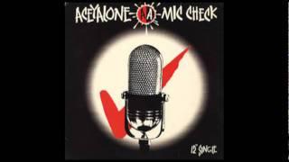 Aceyalone - Feet Upon Da Table
