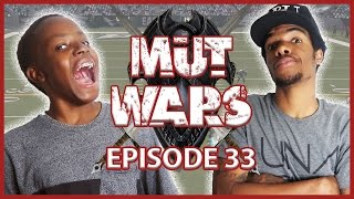 THE DAWN OF THE RAISIN BOY! - MUT Wars Ep.33 | Madden 17 Ultimate Team