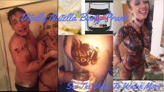 || FULL LIVE STREAM || VITALY NUTELLA BOOTY PRANK