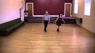 JOES PLACE ( line dance )