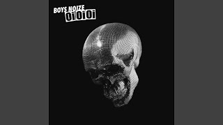 My Moon My Man (Boys Noize Classic Mix)
