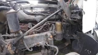 Engine Detroit S60 DDEC4 12.7, 430/500 HP, Runner, Quality B, Stock # 1A1E47171 Lussier