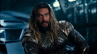 Aquaman (Imagine Dragons   Whatever It Takes)