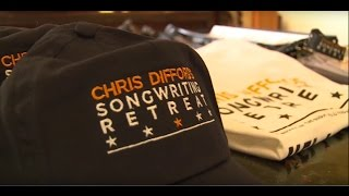 Chris Difford's Songwriter Retreat Trailer