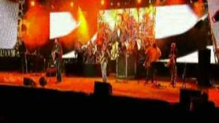 Too Much - Dave Matthews Band - Mile High Music Fest