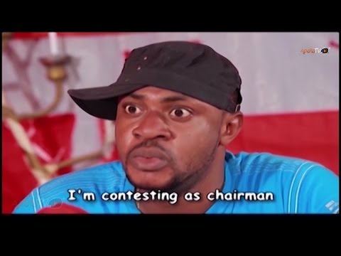 Mr Magic Yoruba Movie Coming Soon On ApataTV+