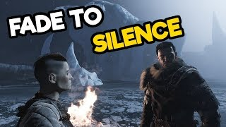 Fade to Silence Gameplay #9 - Finding Secret Allies For Our Base!