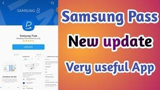 samsung pass not working after software update - Kênh video giải trí
