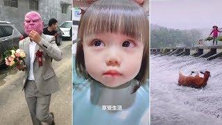 #17 Tik Tok Trung Quốc ✅  Tổng hợp những video triệu view | Khi CAO THỦ Xuất Chiêu