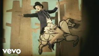 Carrusel - Flor Amargo (Video)