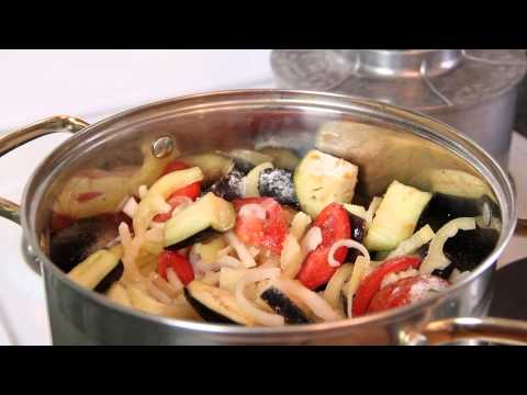 Заготовки на зиму домашнее консервирование овощей