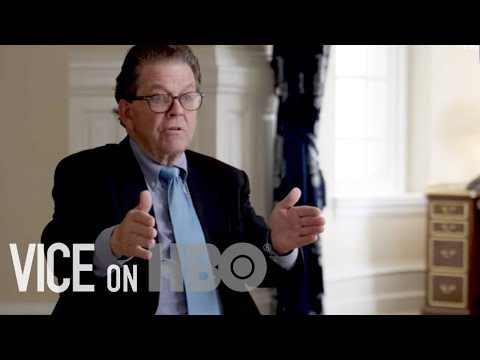 Trump Scares His Former Economic Adviser With Trade Talk (Bonus Scene) | VICE on HBO