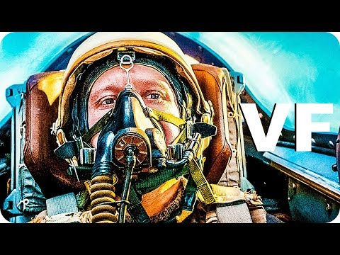 THE SPACEWALKER Bande Annonce VF (2018) Officielle