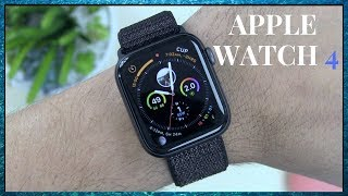 Que tan espectacular es el Apple Watch Serie 4 - Review