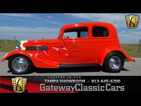 1933 Ford Vicky for Sale - CC-984117