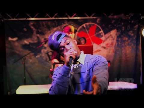 Ebonics & Dj Spark - Here Goes Nothing (Promo Video)