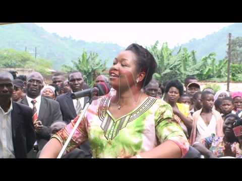 Rwenzururu King distances himself from ICC petition against Museveni
