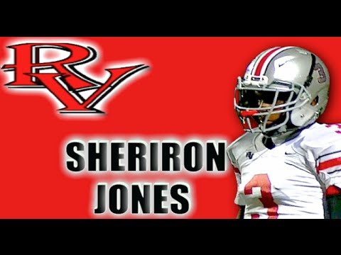 Sheriron-Jones