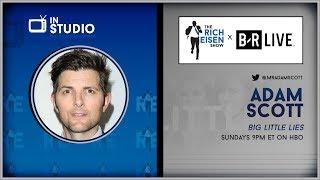 "Adam Scott Talks ""Big Little Lies"" Season 2 & More with Rich Eisen | Full Interview  | 6/18/19"