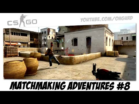 Matchmaking adventures 8
