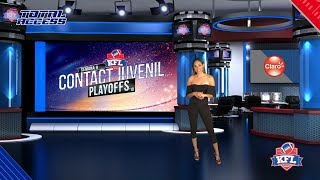 KFL Total Access 2019 - Show #9