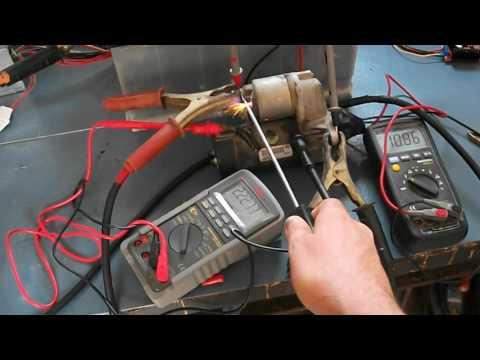 Starter motor, Alanser  Corsa C