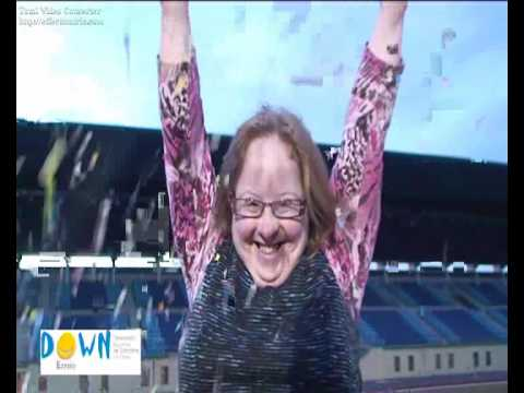 Watch video Down Syndrome: Nine Dimension