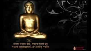 Jain Stavan - Jule Mahavir Ji ઝૂલે મહાવીર જી