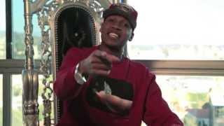 Tony Jones ft Slim Thug - Diamonds in my Chain