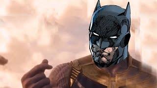 Old Batman Road (Old Town Road Lil Nas X Joker Batwoman Parody)
